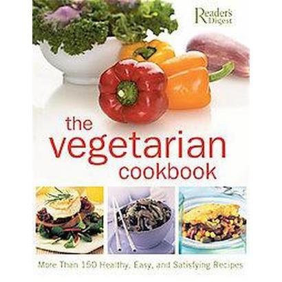 The Vegetarian Cookbook (Paperback)