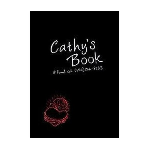 Cathy's Book (Hardcover)