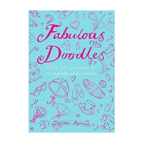 Fabulous Doodles (Paperback)