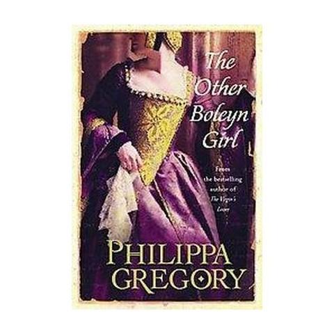 The Other Boleyn Girl (Hardcover)