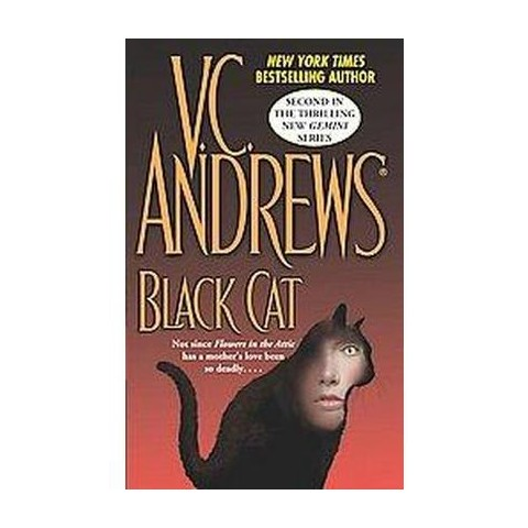 Black Cat (Paperback)