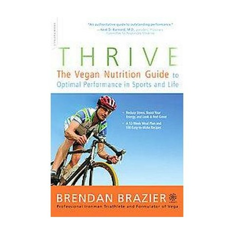 Thrive (Paperback)