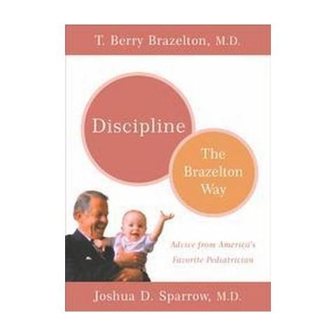 Discipline (Paperback)
