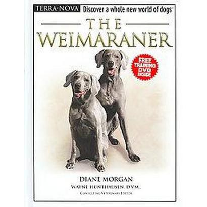The Weimaraner (Mixed media product)