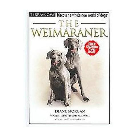 The Weimaraner (Mixed media product)