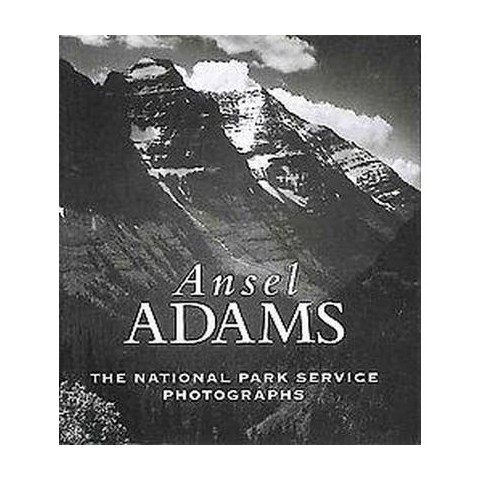 Ansel Adams (Hardcover)