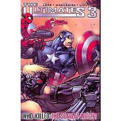Ultimates 3 (Paperback)