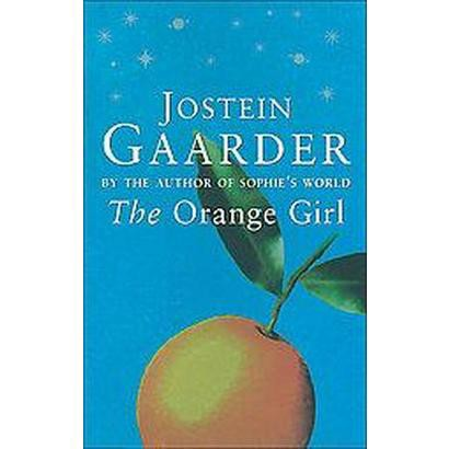 The Orange Girl (New) (Paperback)