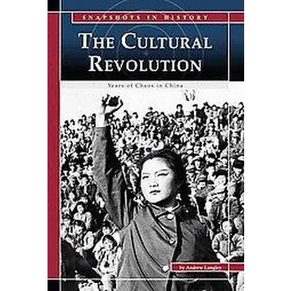 The Cultural Revolution (Hardcover)