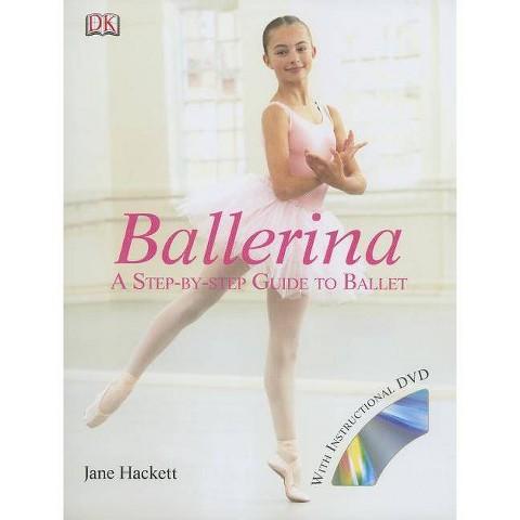 Ballerina (Mixed media product)