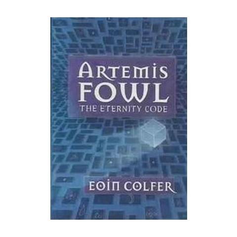 Artemis Fowl: the Eternity Code (01)