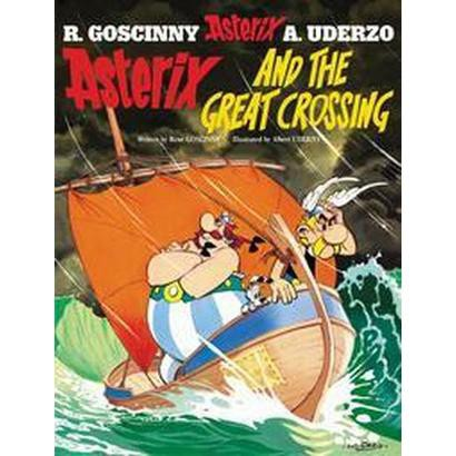 Asterix and the Great Crossing (Paperback)