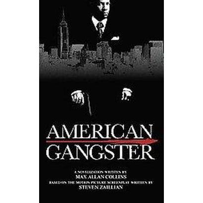 American Gangster (Paperback)