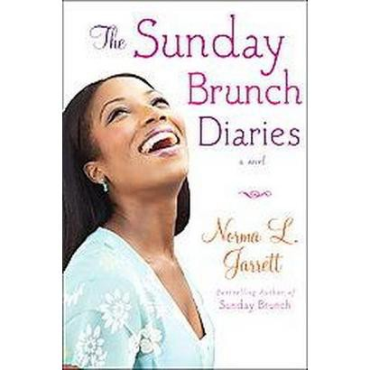 The Sunday Brunch Diaries (Paperback)