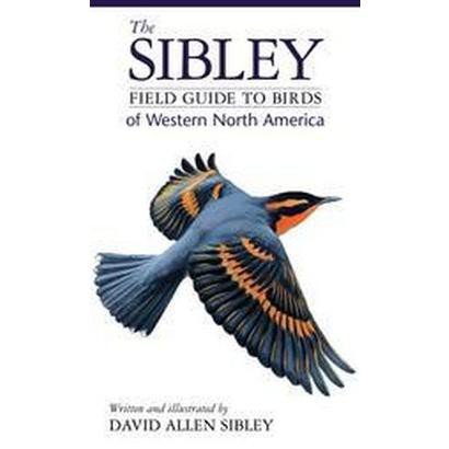 The Sibley Field Guide to Birds of Western North America (Paperback)