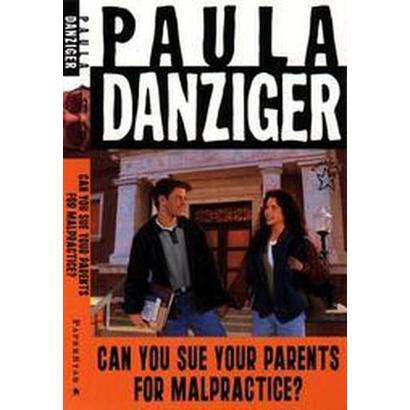 Can You Sue Your Parents for Malpractice (Reprint) (Paperback)