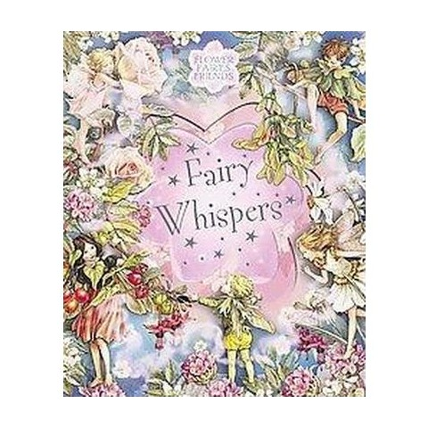 Fairy Whispers (Hardcover)