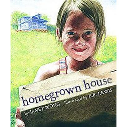 Homegrown House (Hardcover)