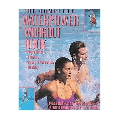 The Complete Waterpower Workout Book (Paperback)