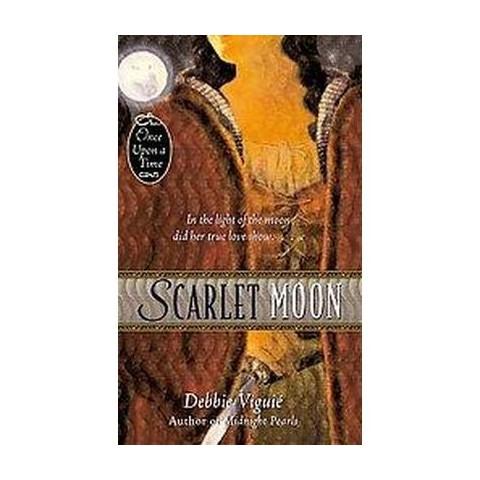 Scarlet Moon (Paperback)
