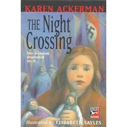 The Night Crossing (Reprint) (Paperback)