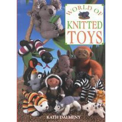World of Knitted Toys (Paperback)