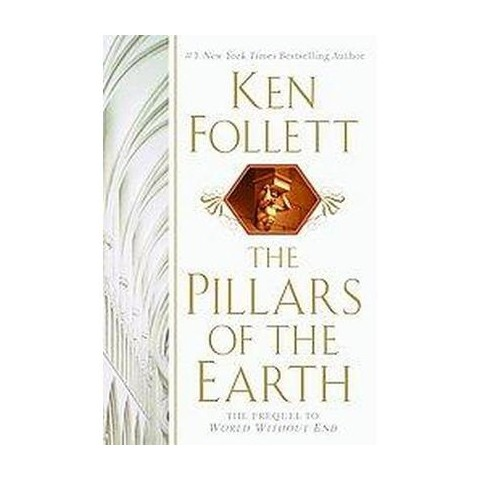 The Pillars of the Earth (Hardcover)