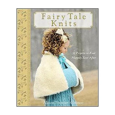 Fairy Tale Knits (Hardcover)
