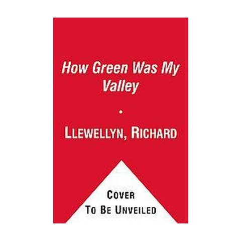 How Green Was My Valley (Reprint) (Paperback)