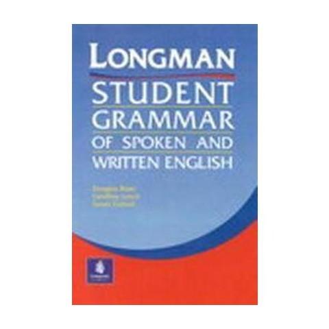 Longman Student Grammar of Spoken and Written English (Paperback)