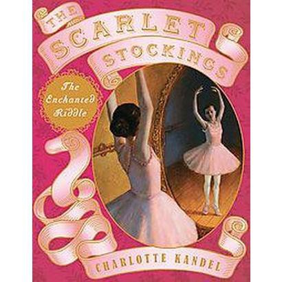The Scarlet Stockings (Hardcover)