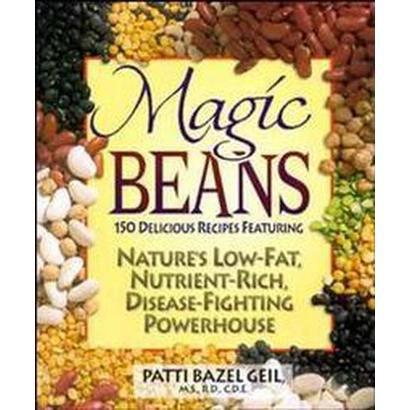 Magic Beans (Paperback)