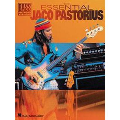 The Essential Jaco Pastorius (Paperback)