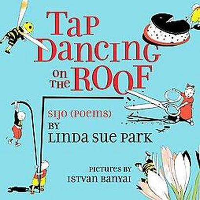 Tap Dancing on the Roof (Hardcover)