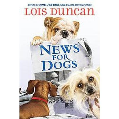 News for Dogs (Hardcover)