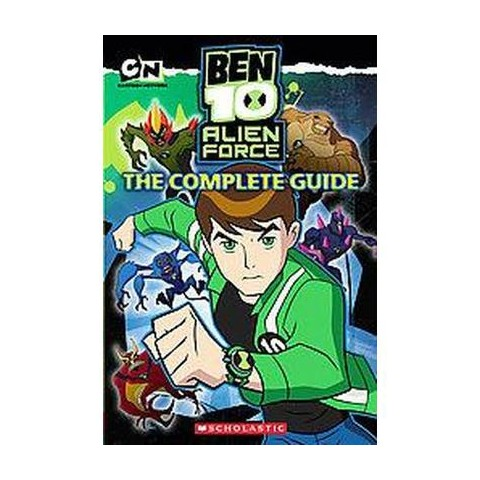 Ben 10 Alien force (Paperback)