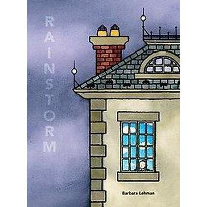 Rainstorm (Hardcover)