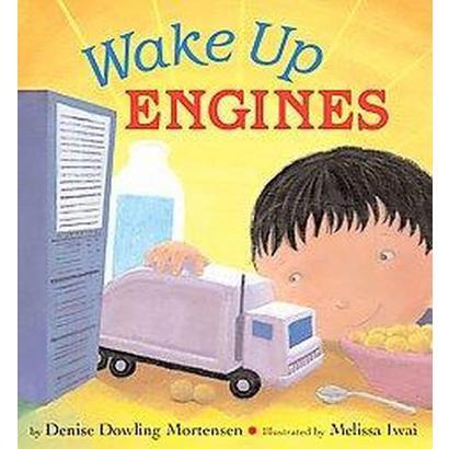Wake Up Engines (Hardcover)
