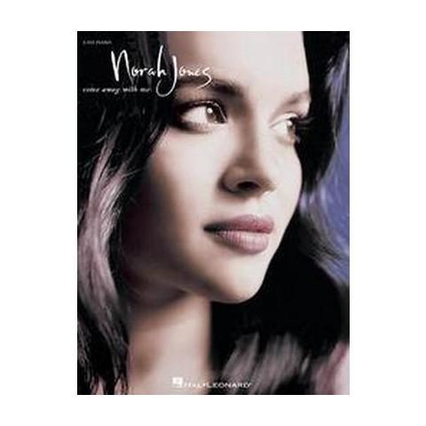 Norah Jones - Come Away With Me (Paperback)