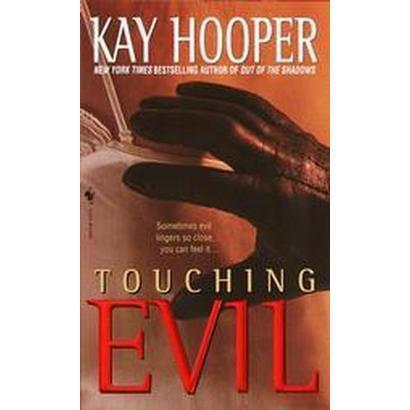 Touching Evil (Paperback)