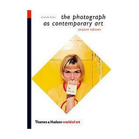 The Photograph As Contemporary Art (Paperback)
