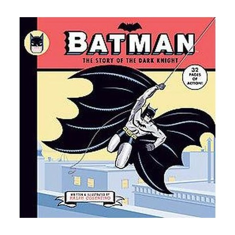 Batman (Hardcover)