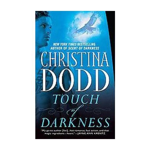 Touch of Darkness (Paperback)