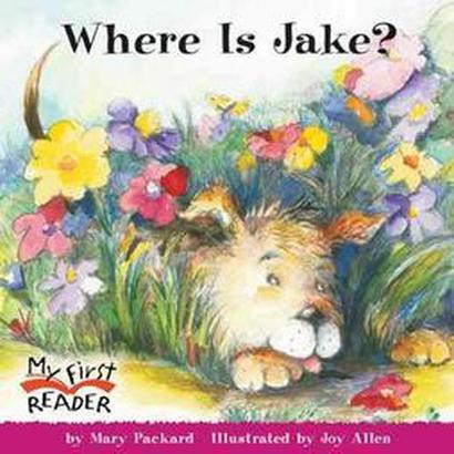 Where Is Jake? (01)