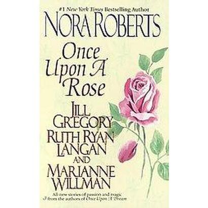Once upon a Rose (Paperback)