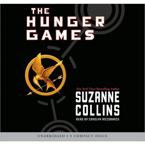 The Hunger Games (Compact Disc)