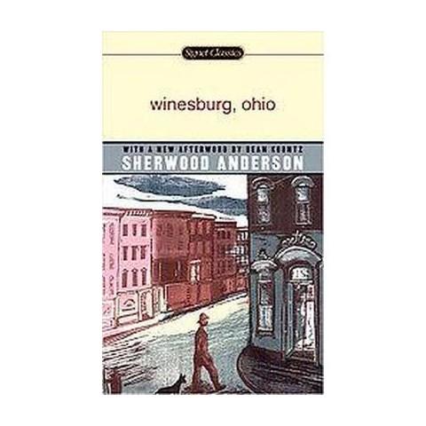 Winesburg, Ohio (Reissue) (Paperback)