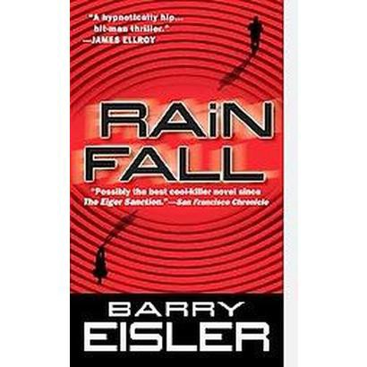 Rain Fall (Reprint) (Paperback)