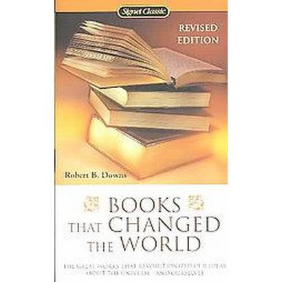 Books That Changed the World (Revised) (Paperback)