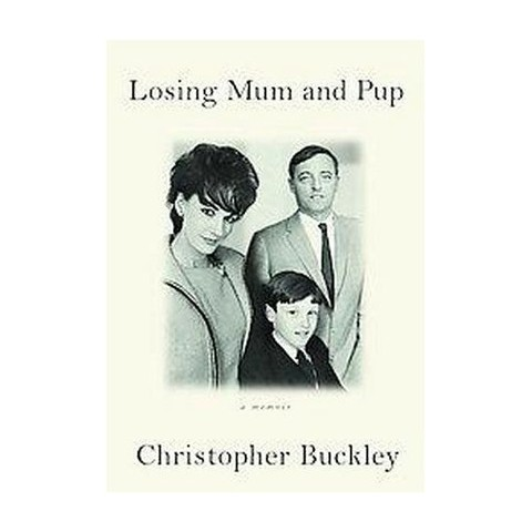 Losing Mum and Pup (Hardcover)